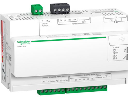 Rilheva Compatibile con Schneider Electric